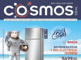 Catalogue COSMOS ELECTRO spécial Aid Adha
